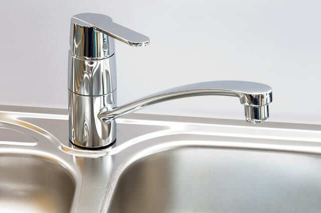 Kitchen faucet - Plumbing Repair in Philadelphia