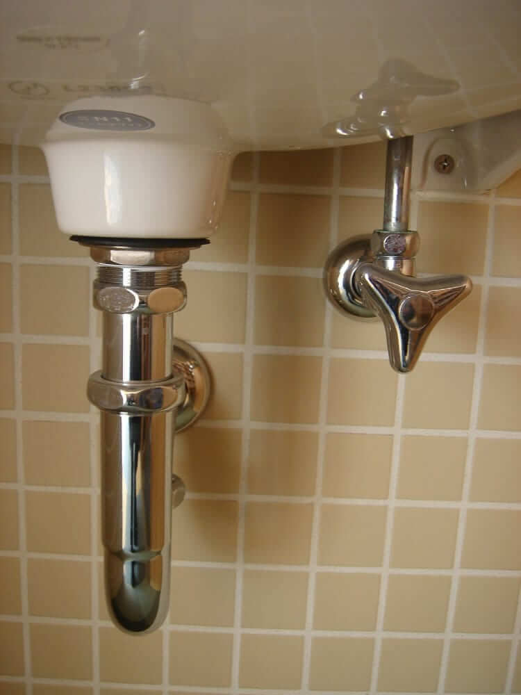 Bathroom Drain - Plumbing Service in Philadelphia