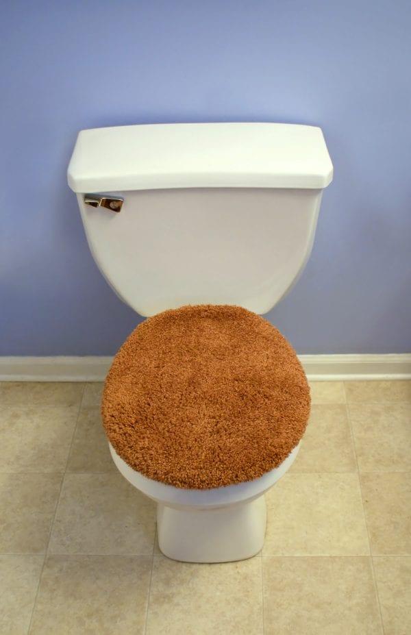 Dated Bathroom - Professional Plumber in Philadelphia
