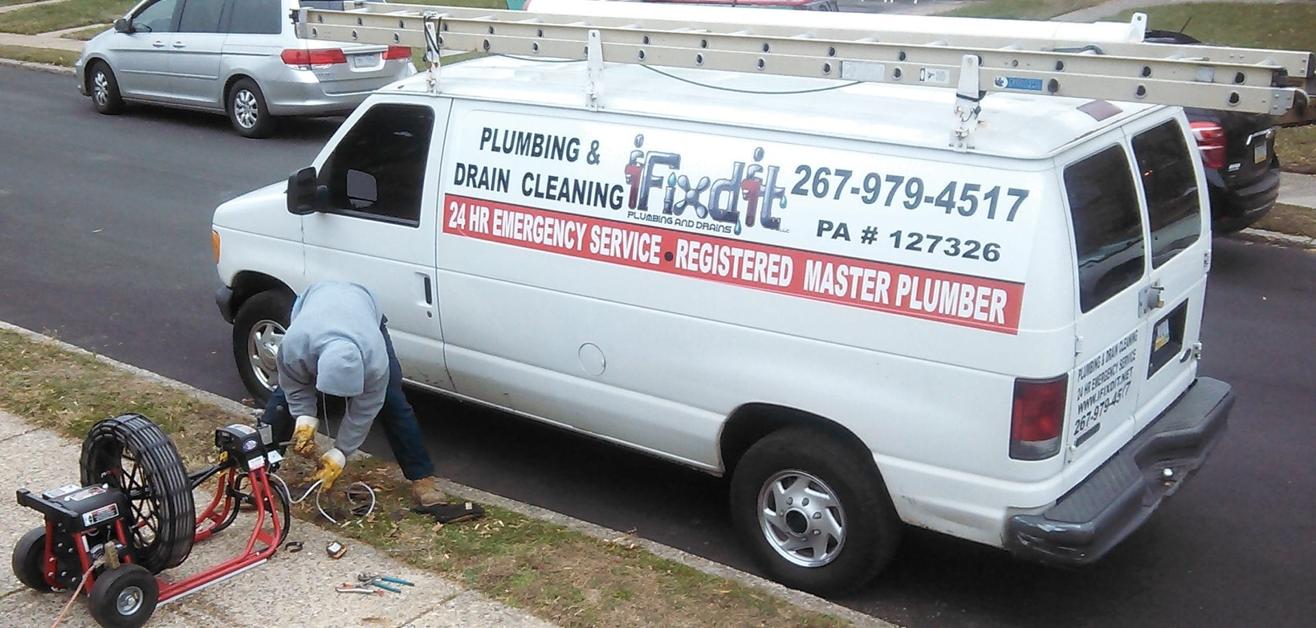So you want to be a plumber in Philadelphia, better come ready.